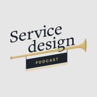 Logo_ServiceDesignPodcast